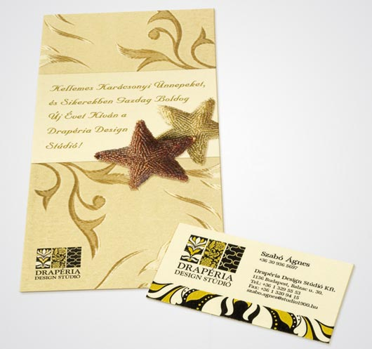 business card design Drapria Design Stdi Get Lots of Inspirations of Professional Business Cards