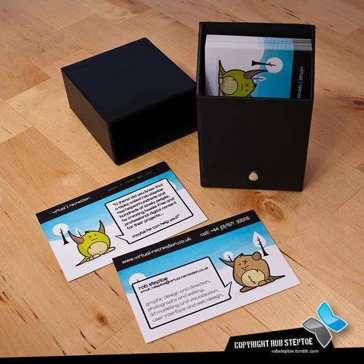 business card design Get Lots of Inspirations of Professional Business Cards