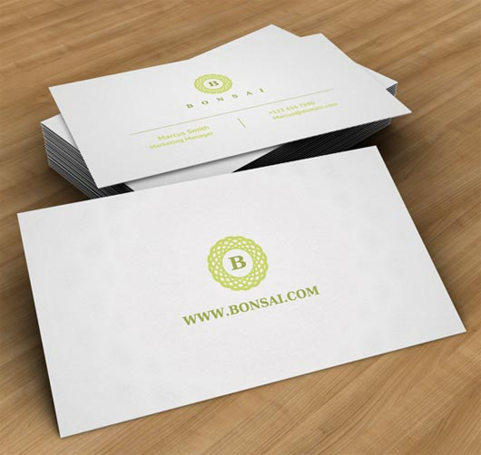 free business cards Get Lots of Inspirations of Professional Business Cards