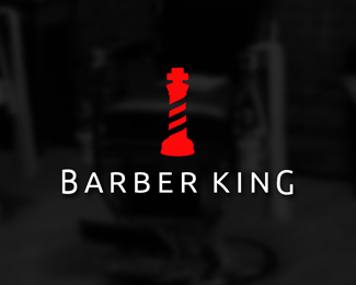 Barber King by Jasper Dancer