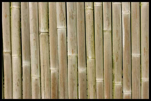 Present A Example of creativity Using Bamboo Textures  012 Examples of Creativity Using Bamboo Textures