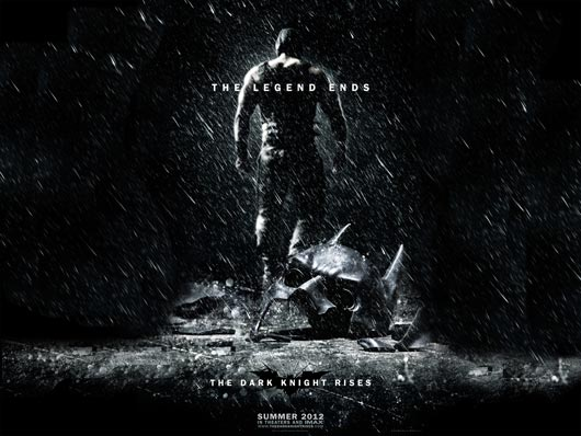 The Dark Knight Rises 2012 Wallpaper Best HD Wallpapers on DesignDazzling Platform