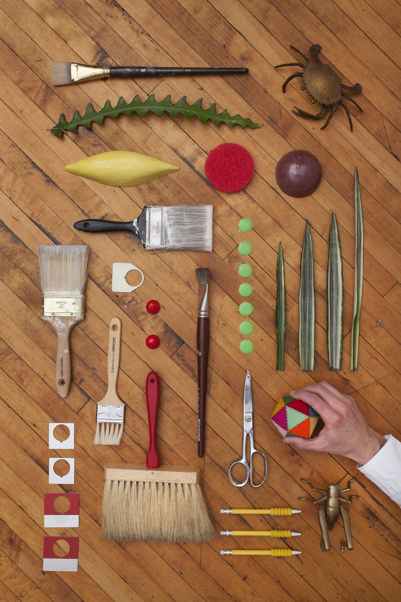 knoll 30 Inspiring Examples of Knolling Photography