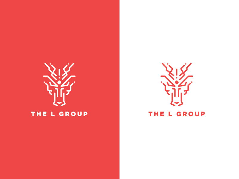 The L group logo