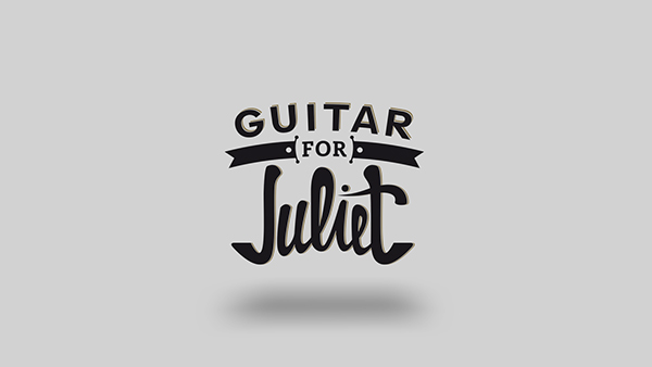Guitar For Juliet