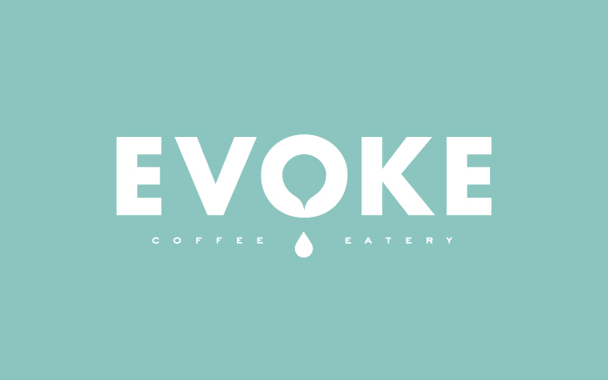 Cafe Evoke by Foundry Collective