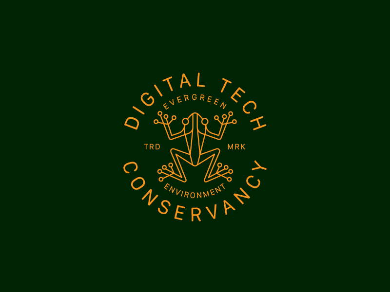 Digital Conservancy by Brian Steely