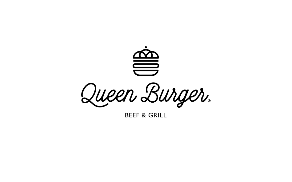Queen Burger by Lange & Lange
