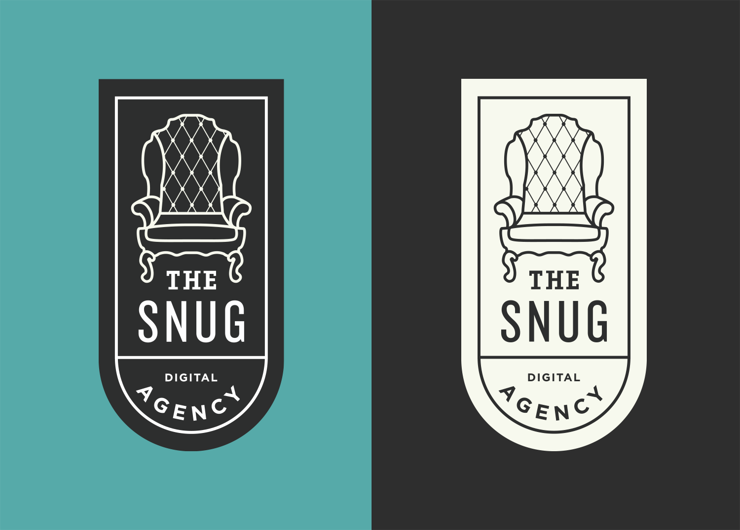 The Snug Digital Agency by Salih Kucukaga