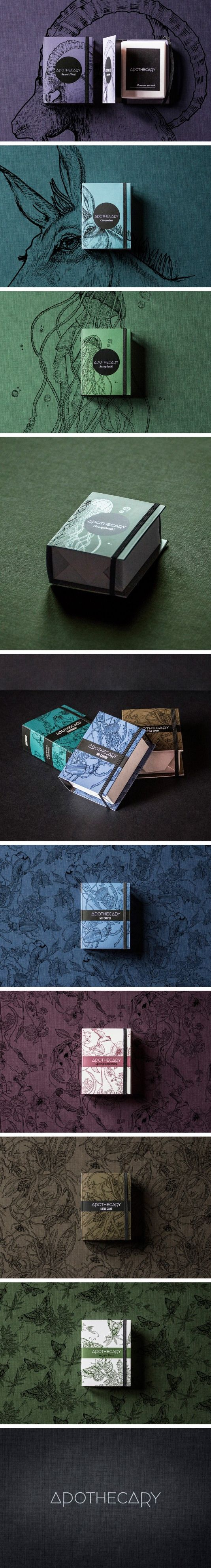 Apothecary by The6th Creative Studio