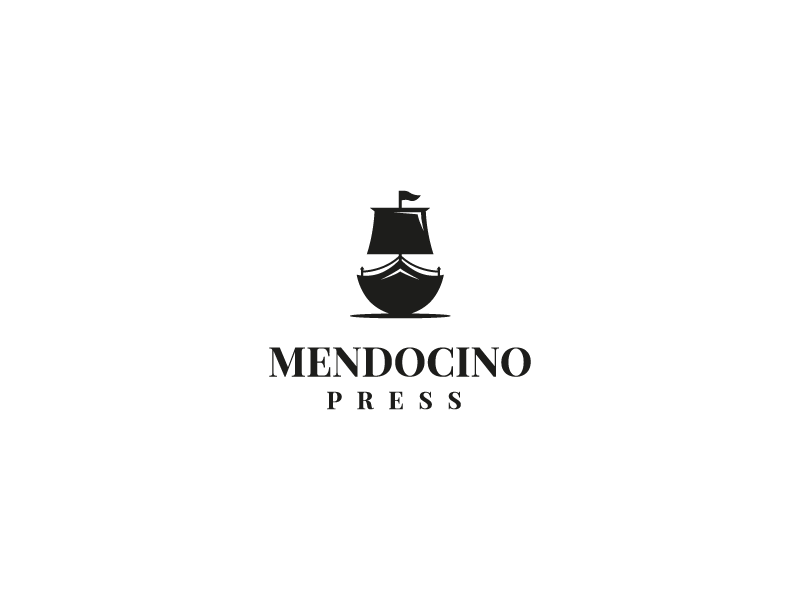 Mendocino Press by TIE A TIE