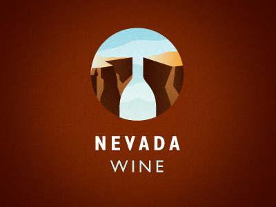 Logo Design: Wine