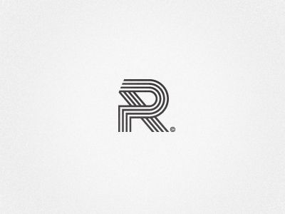 PR Monogram by Steven Graham