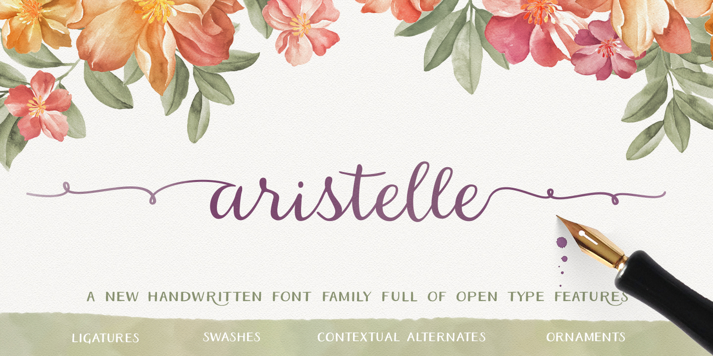 Aristelle by My Creative Land