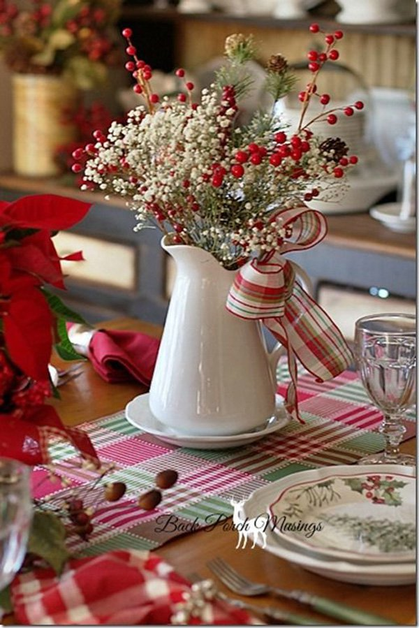 Christmas home decor-7