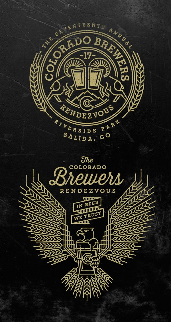 Colorado Brewers by Jared Jacob