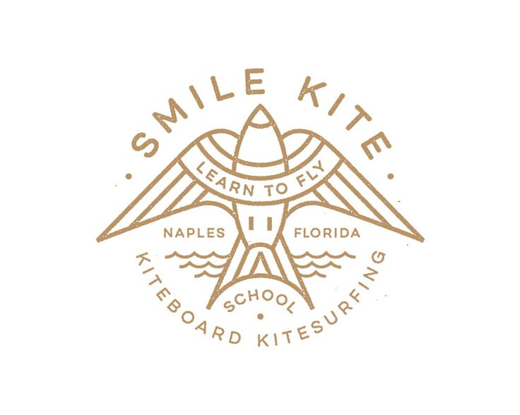 Smile Kite School by Jared Jacob