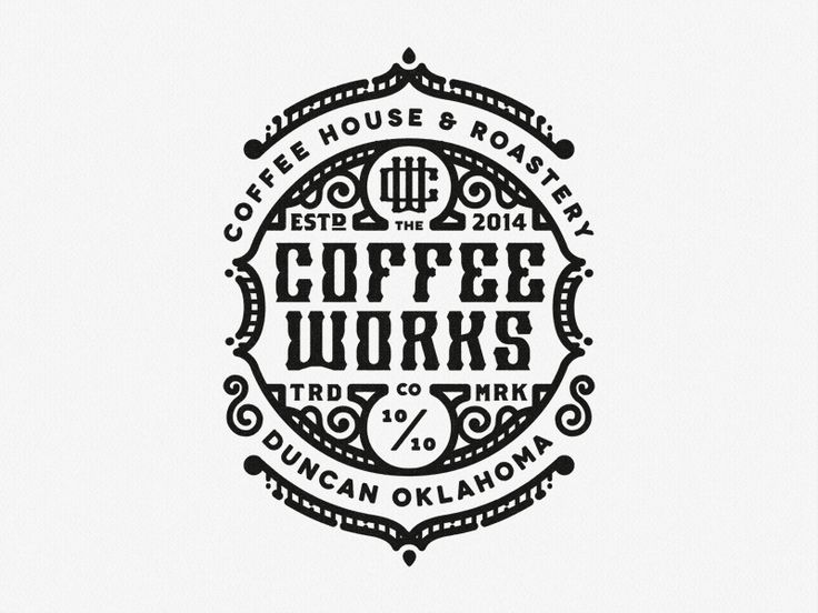 Works Badge by Joe White