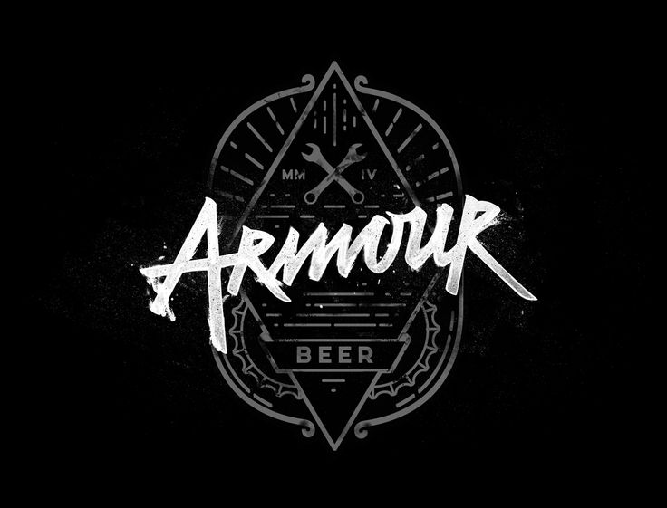Armour by The Kinetic
