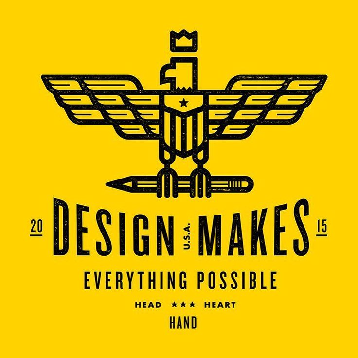 Design makes everuthing possible by Allan Peters