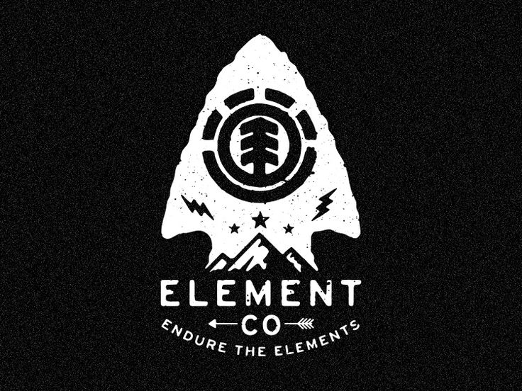 Element Co by Jarrod Bryan