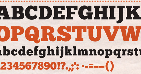 chunk-free-high-quality-font-web-design