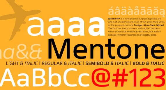 mentone-free-high-quality-font-web-design