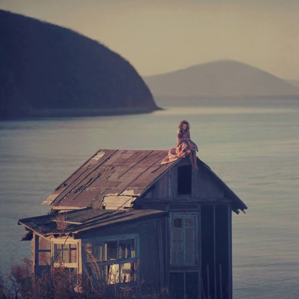 Medium Format Film Photos by Oleg Oprisco