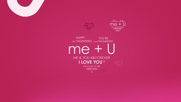 latest valentines day wallpapers