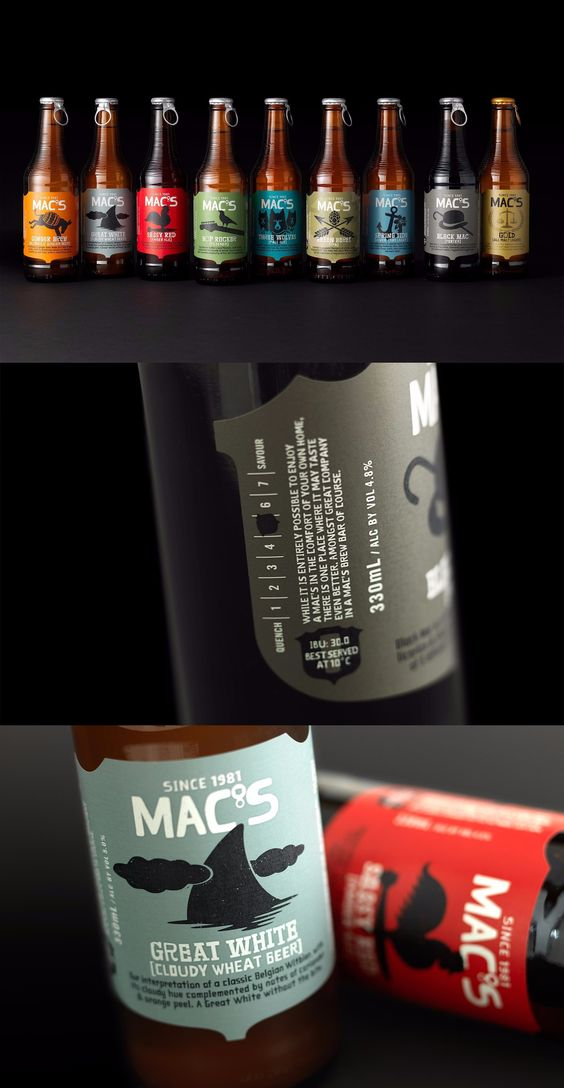 Mac by Dow Design
