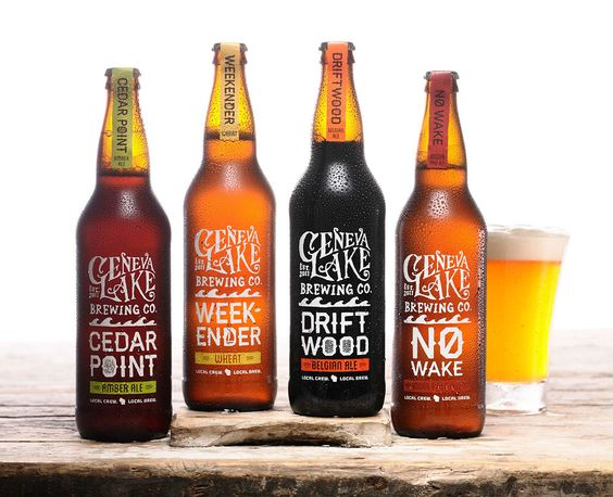 Geneva Lake Brewing Co. by Alchemy LTD