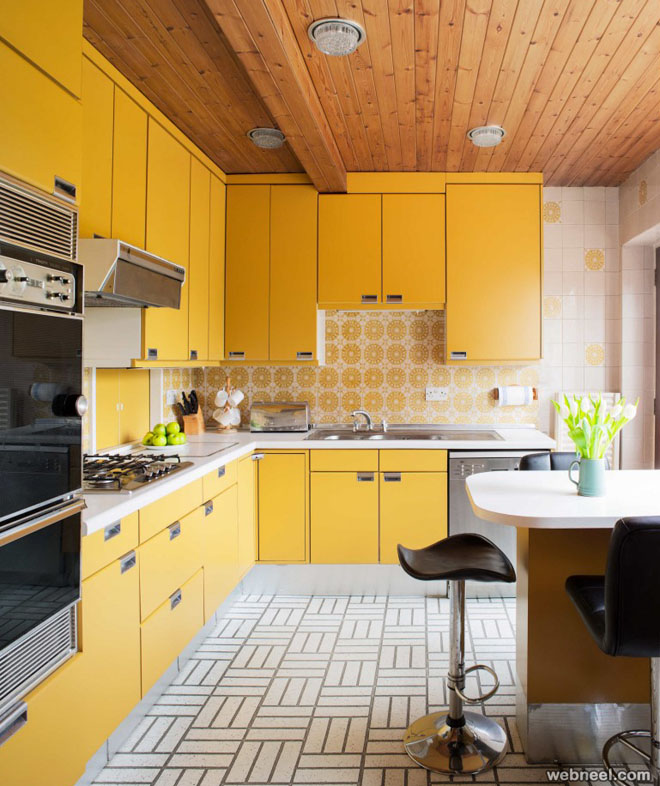 kitchen wall paint ideas